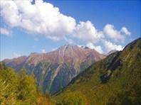 Осенний Кавказ